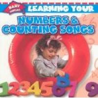 Baby Scholar - Learning Your Numbers & Counting (CD):