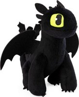 How to Train your Dragon Premium Plush (Supplied May Vary):