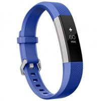 Fitbit Ace Kids Fitness Activity Tracker (Electric Blue):