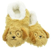 Snoozies!® Puppy Furry Foot Pals: