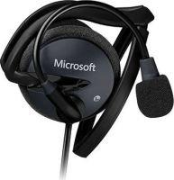 Microsoft LifeChat LX-2000 Headset (Black):