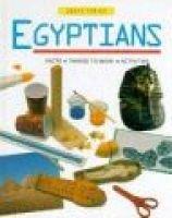 Egyptians (Novelty book): Rachel Wright