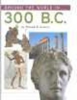 300 B.C. (Hardcover, Library binding): Pamela F Service