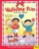 Valentine Fun Activity Book (Paperback): Judith Bauer Stamper, Stamper