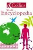Collins world encyclopedia (Paperback, New ed):
