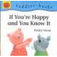 If you're happy and you know it (Paperback, 1st ed): Penny Dann
