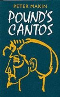 "Pound's ""Cantos"" (Hardcover, New edition): Peter Makin"