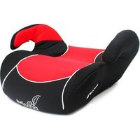 Fine Living Booster Car Seat - Red: