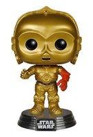 Funko Pop Bobble Head Figurine - Starwars Episode 7: C-3PO: