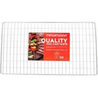 MegaMaster Stainless Steel Grid (900x500):