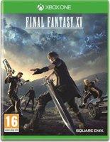 Final Fantasy XV (XBox One, DVD-ROM):
