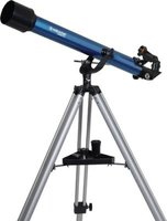 Meade Infinity Altazimuth Refractor Telescope (60mm):