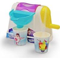 Jeronimo Kids Ice-Cream Maker: