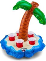 Big Mouth Inc  Palm Tree Beverage Boats: