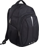 Marco Sector Laptop Backpack (Black):