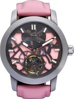 Matt Arend Ma 723 Monochrome Infinity X Watch (Rose Pink):