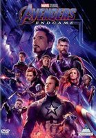 Avengers 4: Endgame (DVD): Robert Downey Jr., Chris Evans, Scarlett Johansson, Chris Hemsworth, Mark Ruffalo, Jeremy Renner,...