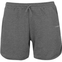 LA Gear Ladies Sport Shorts - Charcoal [Parallel Import]: