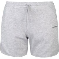 LA Gear Ladies Sport Shorts - Grey Marl [Parallel Import]: