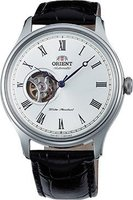 Orient Open Heart Automatic Men Watch: