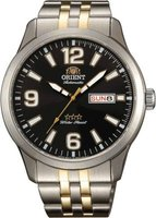 Orient Classic Automatic Black Dial Men Watch: