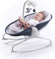 Tiny Love 3 In 1 Rocker Napper (Denim):