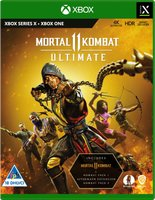 Mortal Kombat 11 Ultimate (Xbox Series X):