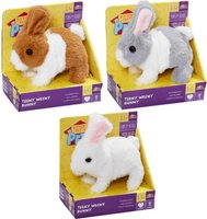 Addo Pitter Patter Teeny Weeny Bunny (Supplied May Vary):