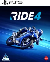 RIDE 4 (PlayStation 5):