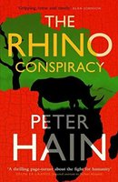 The Rhino Conspiracy (Hardcover): Peter Hain