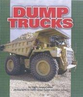 Dump Trucks (Paperback): Judith Jango-Cohen