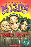 Mijos - who dat? : the official Mijos handbook (Paperback): David Gonzalez