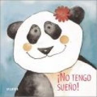 No Tengo Sueno! (English, Spanish, Hardcover): Javier Caballero