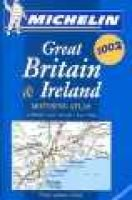 Great Britain and Ireland (Spiral bound, Rev ed):