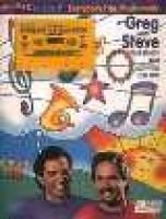 Everybody Has Music Inside with Book (Audio cassette): Steve Greg, Steve Millang, Greg Scelsa