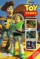 Toy Story - Sticker Storybook (Book, Reissue):