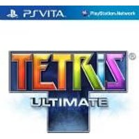 Tetris Ultimate (PlayStation Vita):