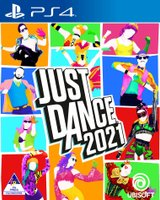 Just Dance 2021 (PlayStation 4):