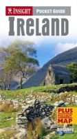 Ireland Insight Pocket Guide (Paperback, New edition):