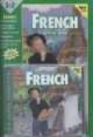 French (English, French, CD): Twin Sisters Productions