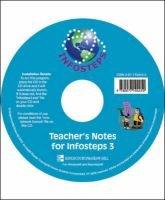 Infosteps 3 Teacher's Resource (CD-ROM):