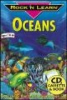 Ocean (CD, illustrated edition): Rock 'n Learn, Melissa Caudle, Brad Caudle
