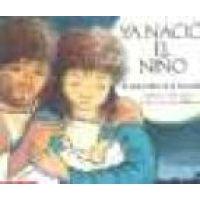 YA Nacio el Nino - Tu Primer Libro de la Navidad (Spanish, Paperback): Grace Maccarone