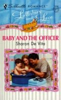 Baby and the Officer (Paperback): Sharon De Vita