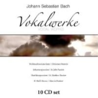 By:Classical - Vokalwerke [10 Cd Box] (CD, Boxed set): By:Classical