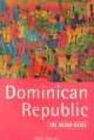 Dominican Republic - The Rough Guide (Paperback): Sean Harvey