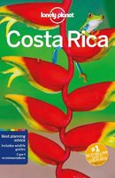 Lonely Planet Costa Rica (Paperback, 13th New edition): Lonely Planet, Ashley Harrell, Brian Kluepfel, Jade Bremner
