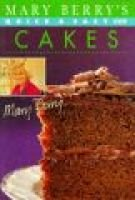 Mary Berry's Quick and Easy Cakes (Paperback): Mary Berry