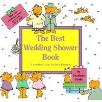 Best Wedding Shower Book (Paperback): Courtney Cooke