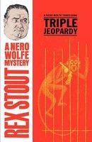 Triple Jeopardy (Paperback): Rex Stout